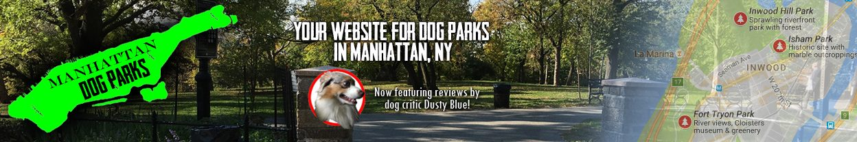 Manhattan Dog Parks
